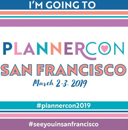 Plannercon logo