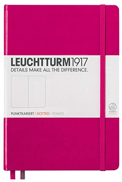 cover of leuchtturm