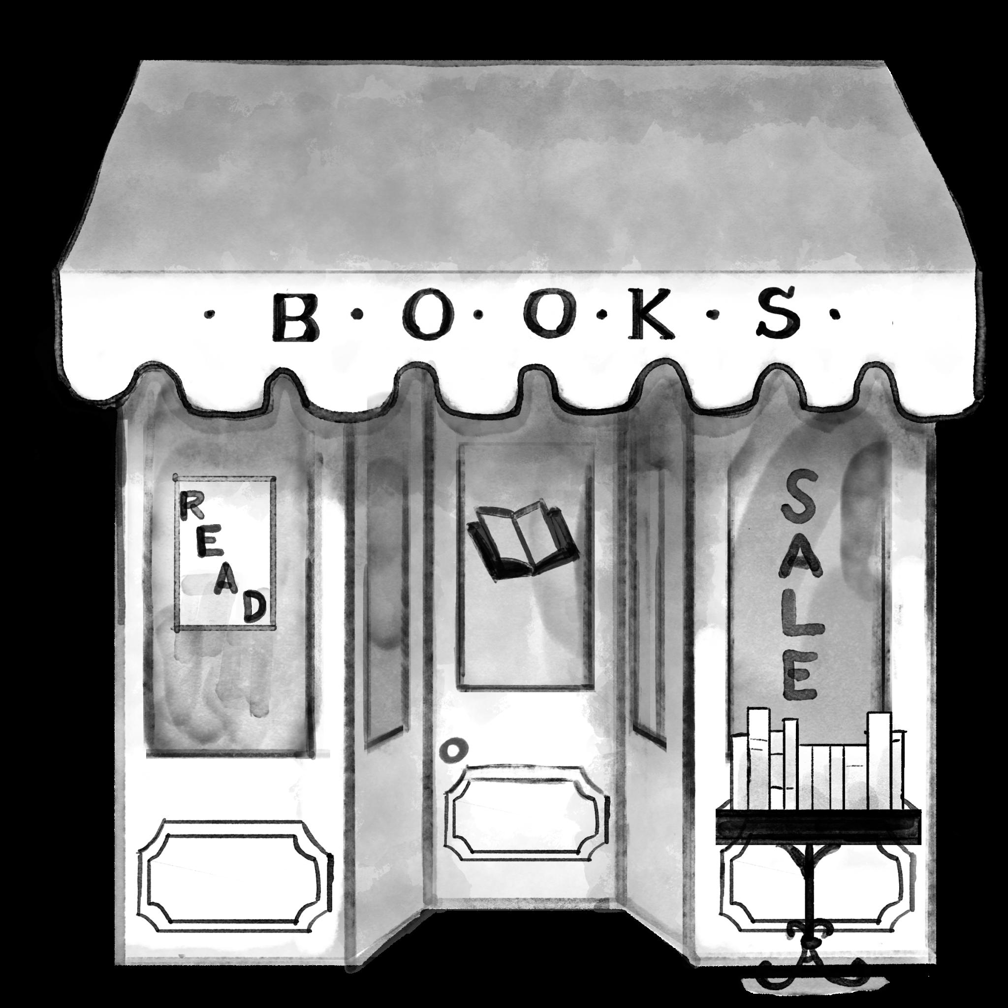 Bookstore Final(1)