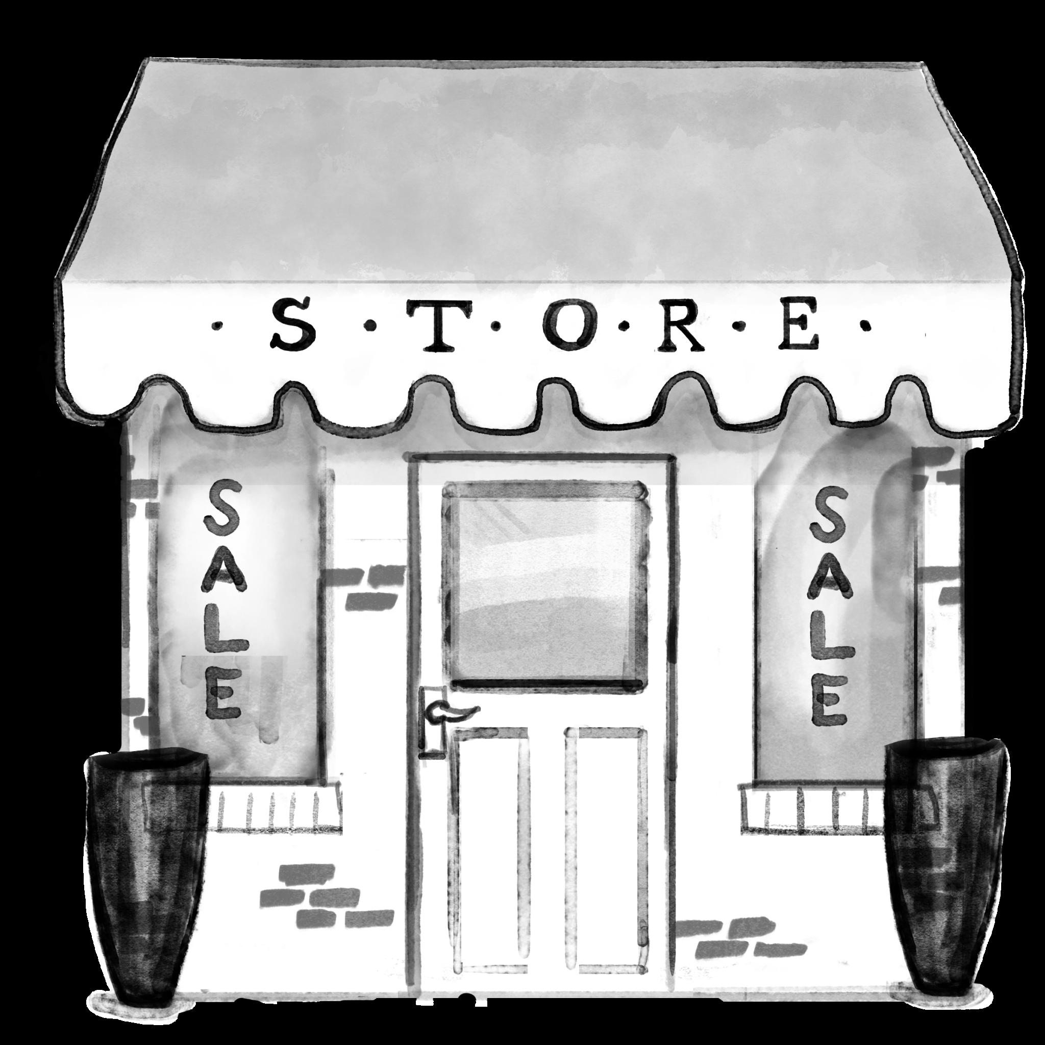 Store Final