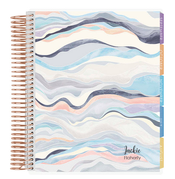 Personalized Dayplanner