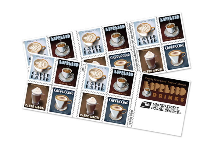 coffee stamps