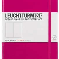 cover of leuchtturm